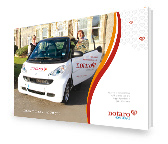 Care Homes Brochure