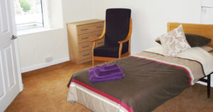 campania arbd care home room